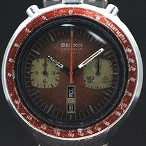 Seiko Bullhead 6138-0040 1970 pre-owned