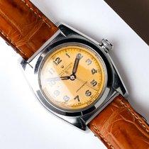 롤렉스 (Rolex) Bubbleback Perpetual Chronometer Ref. unknown
