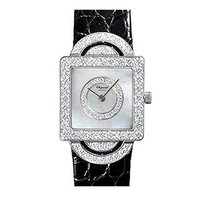 Chopard 13/5951 Your Hour H Watch in White Gold with Diamond...