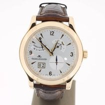 Jaeger-LeCoultre Master Control RoseGold 41mm 8Days (B&P20...