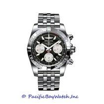 Breitling Chronomat 41 AB014012/BA52-SS new