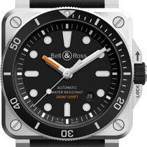 Bell & Ross BR 03-92 DIVER BR0392-D-BL-ST/SRB