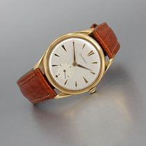 Cortébert Yellow gold 36mm Manual winding pre-owned