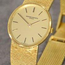 Vacheron Constantin timeless, elegant 18k Gold  lady's...