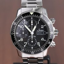 Sinn Chronograph 41mm Automatic pre-owned 103