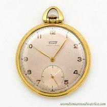 Tissot Reloj de bolsillo usados 47mm 1940