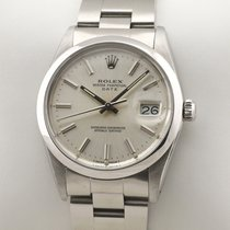 Rolex Oyster Perpetual Date 15000 1985 usados