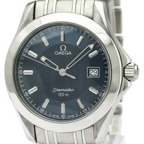 Omega 2511.81 Ατσάλι Seamaster (Submodel) 36mm