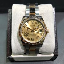 Rolex Lady-Datejust Gold/Steel 31mm Roman numerals United States of America, California, SAN DIEGO