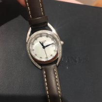 Longines Steel 26mm Quartz L6.136.0.87.2 new Australia, 墨尔本