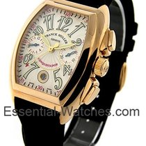 Franck Muller Conquistador 40.5mm Silver United States of America, California, Beverly Hills