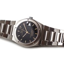 IWC IW3506 Steel 1990 Ingenieur Automatic 34mm pre-owned