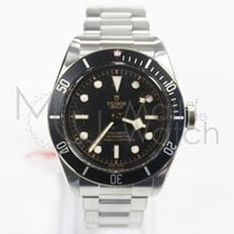 Tudor 79230N Steel Black Bay 41mm new