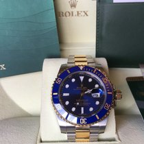 Rolex Submariner Date Gold/Steel 40mm Singapore, Singapore