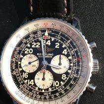 Breitling Navitimer Cosmonaute Stahl 41mm Deutschland, München