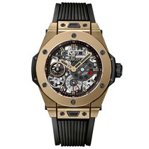 Hublot Big Bang Meca-10 414.MX.1138.RX 2020 neu