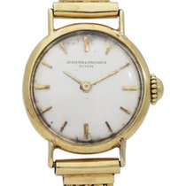 Vacheron Constantin Yellow gold 20mm Manual winding pre-owned
