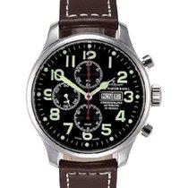 Zeno-Watch Basel OS Pilot 8557TVDD 2019 καινούριο