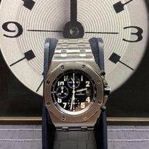 Audemars Piguet Royal Oak Offshore Chronograph 25721ST.OO.1000ST.08.A 2006 begagnad