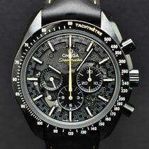 Omega Speedmaster Professional Moonwatch nuevo 2019 Cuerda manual Reloj con estuche y documentos originales 311.92.44.30.01.001