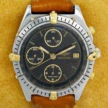 Breitling Chronomat 81950 Very good Steel 39mm Automatic