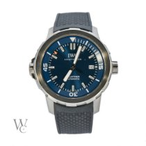 IWC Aquatimer Automatic IW329005 2019 pre-owned