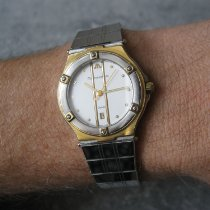 Maurice Lacroix 89816 pre-owned