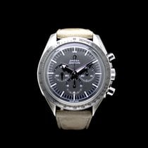 Omega Speedmaster Broad Arrow Acero 41mm