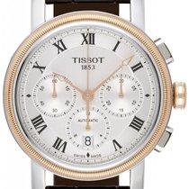 Tissot Bridgeport T097.427.26.033.00 2019 nov