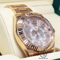 Rolex Sky-Dweller 326935 pre-owned