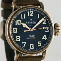 Zenith Pilot Type 20 Extra Special 29.2430.679/21.C753 2018 pre-owned