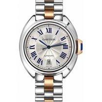 Cartier Clé de Cartier W2CL0002 2020 nouveau