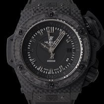 Hublot Carbon 48mm Automatika 731.QX.1140.RX nov