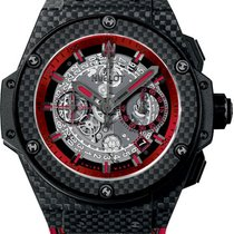 Hublot King Power 701.QX.0113.HR New Carbon Automatic