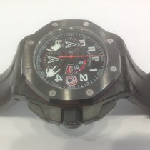 998bffec098 Audemars Piguet Royal Oak Offshore Chronograph Carbono - Todos os ...