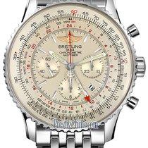 Breitling Navitimer GMT ab044121/g783-ss