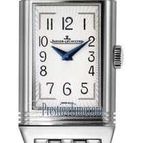 Jaeger-LeCoultre Reverso Duetto Steel 40.1mm Silver United States of America, New York, Airmont