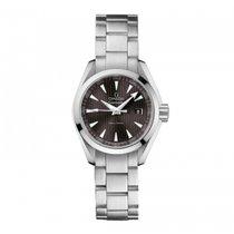 歐米茄 (Omega) Seamaster Aqua terra  Stainless Steel Ladies watch...