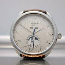 Hermès Arceau Grande Lune Automatic 43mm