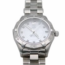 TAG Heuer Aquaracer Lady pre-owned Steel