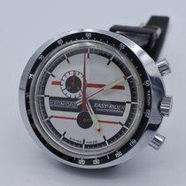 Leonidas vintage chronograph Easy rider heuer - leonidas