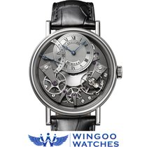 Breguet - Tradition Ref. 7097BB/G1/9WU