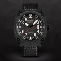Formex 46.5mm Automatic 2016 new Black