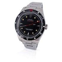 Rolex Milgauss - 116400 - Tribute to 1954 Milgauss 6541 - Custom