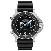 Panerai PAM00615 Titanium 2020 Luminor Submersible 1950 3 Days Automatic 47mm new United States of America, New York, NEW YORK