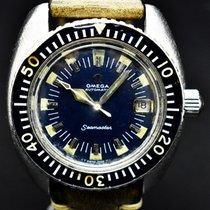 Omega Seamaster 166.073 1970 occasion