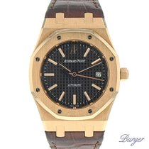 Οντμάρ Πιγκέ (Audemars Piguet) Royal Oak 15300 Pink Gold