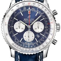 Breitling Navitimer 01 (46 MM) new