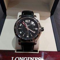 Longines Admiral L3.668.4.56.0 new