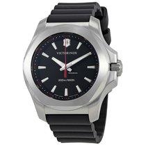 维氏瑞士军表 女士錶 I.N.O.X. 37mm 石英 新的 附正版包裝盒和原版文件的手錶